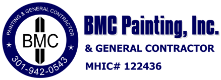BMC Painting Inc.