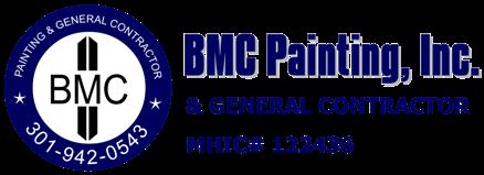 BMC Painting Inc.